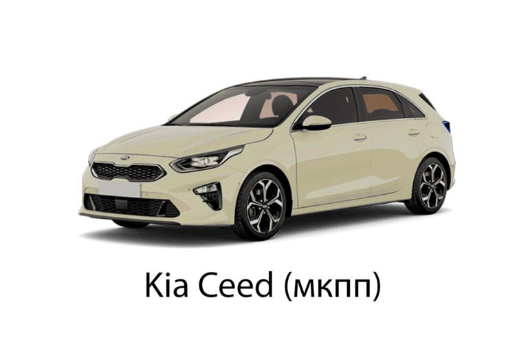 Kia Ceed pig1